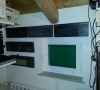 Sinclair and Amstrad - New paintings on the wall