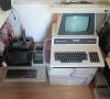 Commodore 3032 - Sharp MZ80k