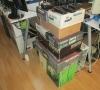 Enterprise 128 / Spectravideo SV-318 + Accessories (Boxed) + MZ700 + Sinclair ZX-80 Boxed