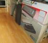 Commodore 16 / Atari 1200 XL