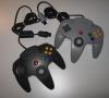 Nintendo 64 (joypad)