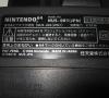 Nintendo 64 (bottom side close-up)