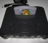 Nintendo 64 (PAL - EURO)