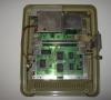 Nintendo Super Famicom (under the cover)
