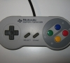 Nintendo Super Famicom (joypad close-up)