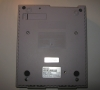 Nintendo Super Nes (bottom side)