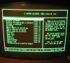 Kaypro 10 (testing software on harddisk)