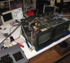 Kaypro 10 (fixing power supply)