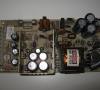 Kaypro 10 (power supply)