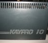 Kaypro 10 (close-up)