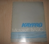 Kaypro 4 (basic manual)