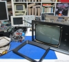 Non-Linear Systems Inc - Kaypro II (cleaning crt)