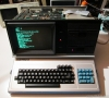 Non-Linear Systems Inc - Kaypro II (under the cover)