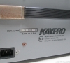 Non-Linear Systems Inc - Kaypro II (rear side)