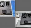 Olivetti M21 (Comparison)