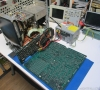 Olivetti M21 (Trying to repair)