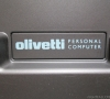 Olivetti M21 (close-up)