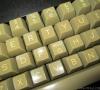 Osborne 1 (keyboard close-up)
