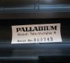 Palladium Tele-Multplay R (bottom side)