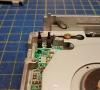 Panasonic JU-253-043P ReCAP (Amiga Floppy Drive) #2