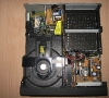Philips CD-i 470 (inside)