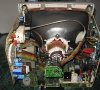 Philips HCS80 (inside)