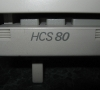 Philips HCS80 (detail)