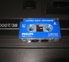 Philips P2000T/38 (detail)
