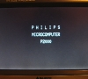 Philips P2000T/38 (powerup without cartridge)