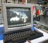 Philips Monitor CM 8802/00G (test screen)