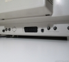 Philips Monitor CM 8802/00G (rear side close-up)