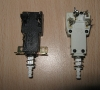 LEFT: New Powerswitch - RIGHT: Broken Powerswitch