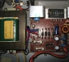Philips MSX VG-8020 (powersupply detail)