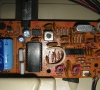 Philips Odyssey 2001 motherboard