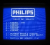 Philips Telematico NMS 3000 (Screenshot)