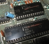 Philips Videopac G7000 (1st gen) for Spare Parts (Motherboard Detail)