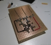Assembling the RGB DAC for the Videopac G7000