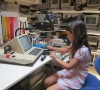 Philips VideoPac G7200 (My doughter playing)
