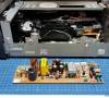 Pioneer LaserActive CLD-A100 - Repair