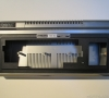 Radio Shack TRS-80 Model 1 (under the cover)