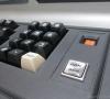 Radio Shack TRS-80 Model III Microcomputer (close-up)