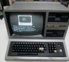 Radio Shack TRS-80 Model III (TRSDos)