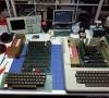 Repair Apple II EuroPlus