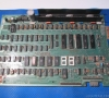 Rusty CBM 8032 motherboard