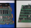 CBM 8032: PCB - Before and After