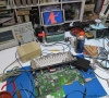 Repair Commodore Amiga 600 (White Screen)