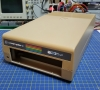 Repair-Restoration Commodore Floppy Drive 2031LP