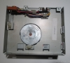 Sharp MZ-1F11 Quick Disk Drive (under the cover)