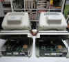 Repair two Commodore CBM 8296