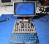 Sinclair ZX-80 Repaired with Composite Mod
